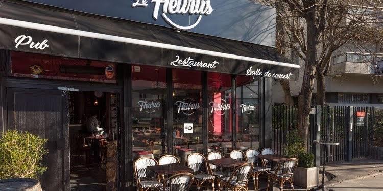 Ma vie d'entrepreneur : Eva, gérante du Fleurus bar et restaurant