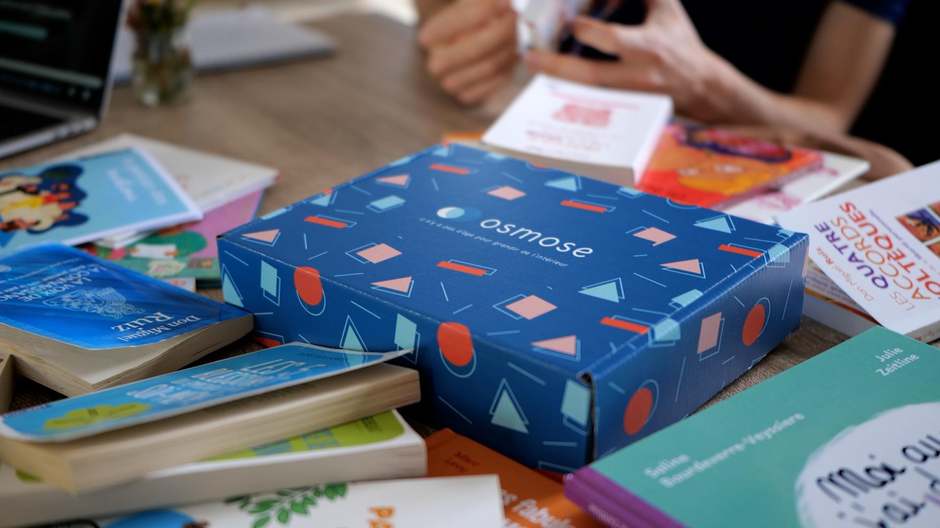 box osmose