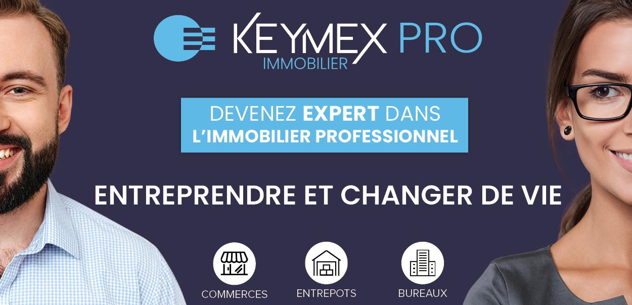 Michel Simond Keymex Pro