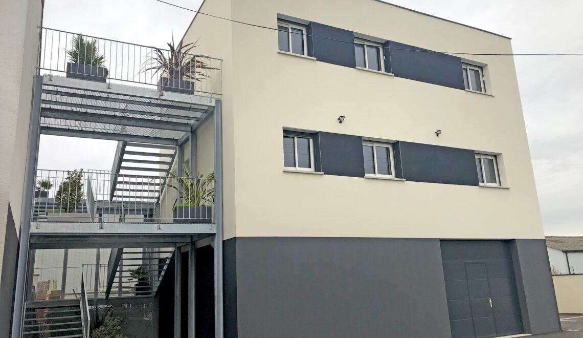 LOCO² installe la société IISB à Portet-sur-Garonne via Geolocaux.com