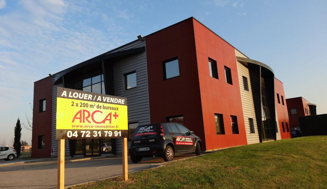 Charles Sartorius Arca+ Immobilier d'entreprise Geolocaux